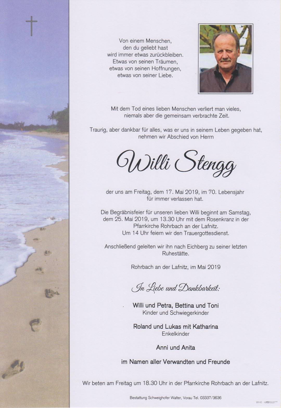 Willi Stengg