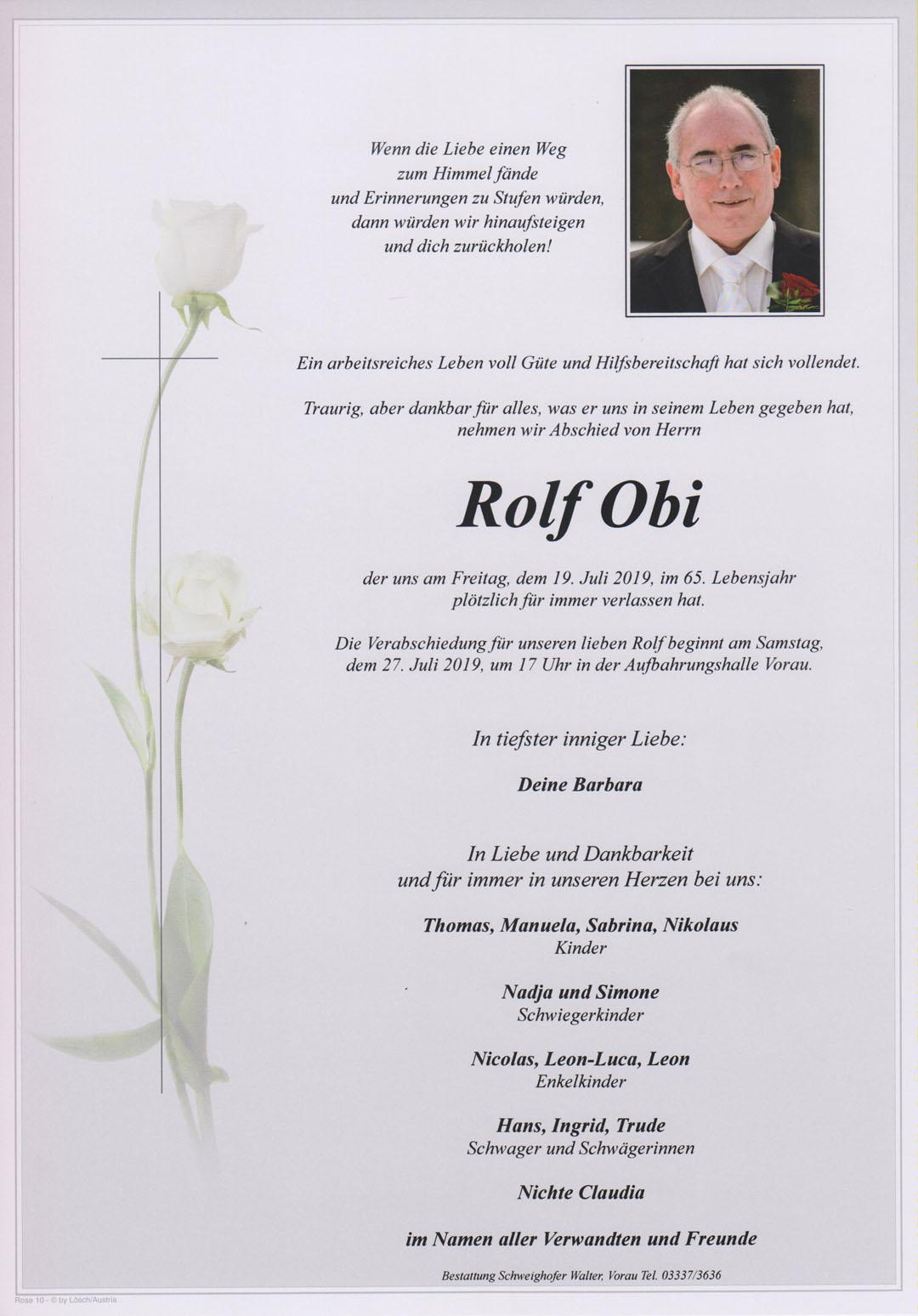 Rolf Obi