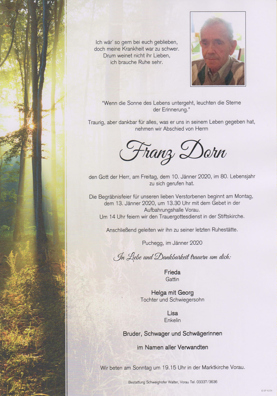 Franz Dorn