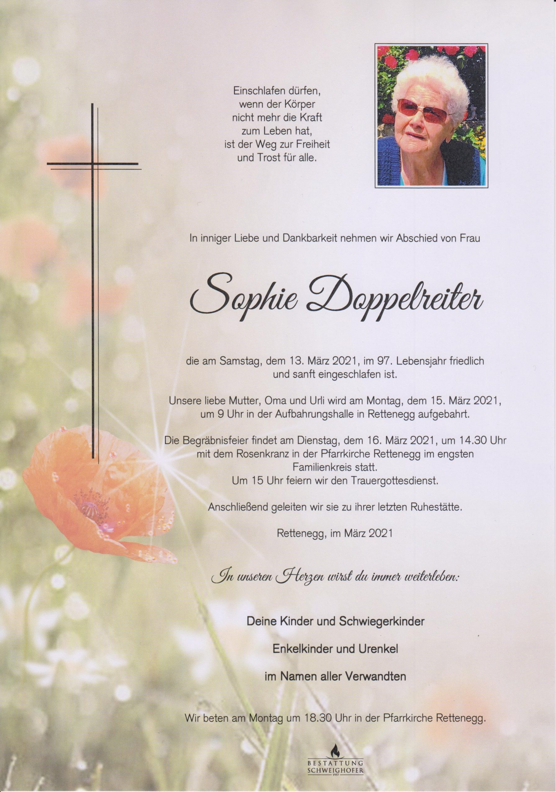 You are currently viewing Sophie Doppelreiter